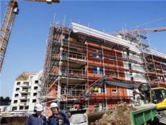 天津建筑资质代办有什么作用?