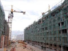 建筑工程资质升级对企业有什么好处